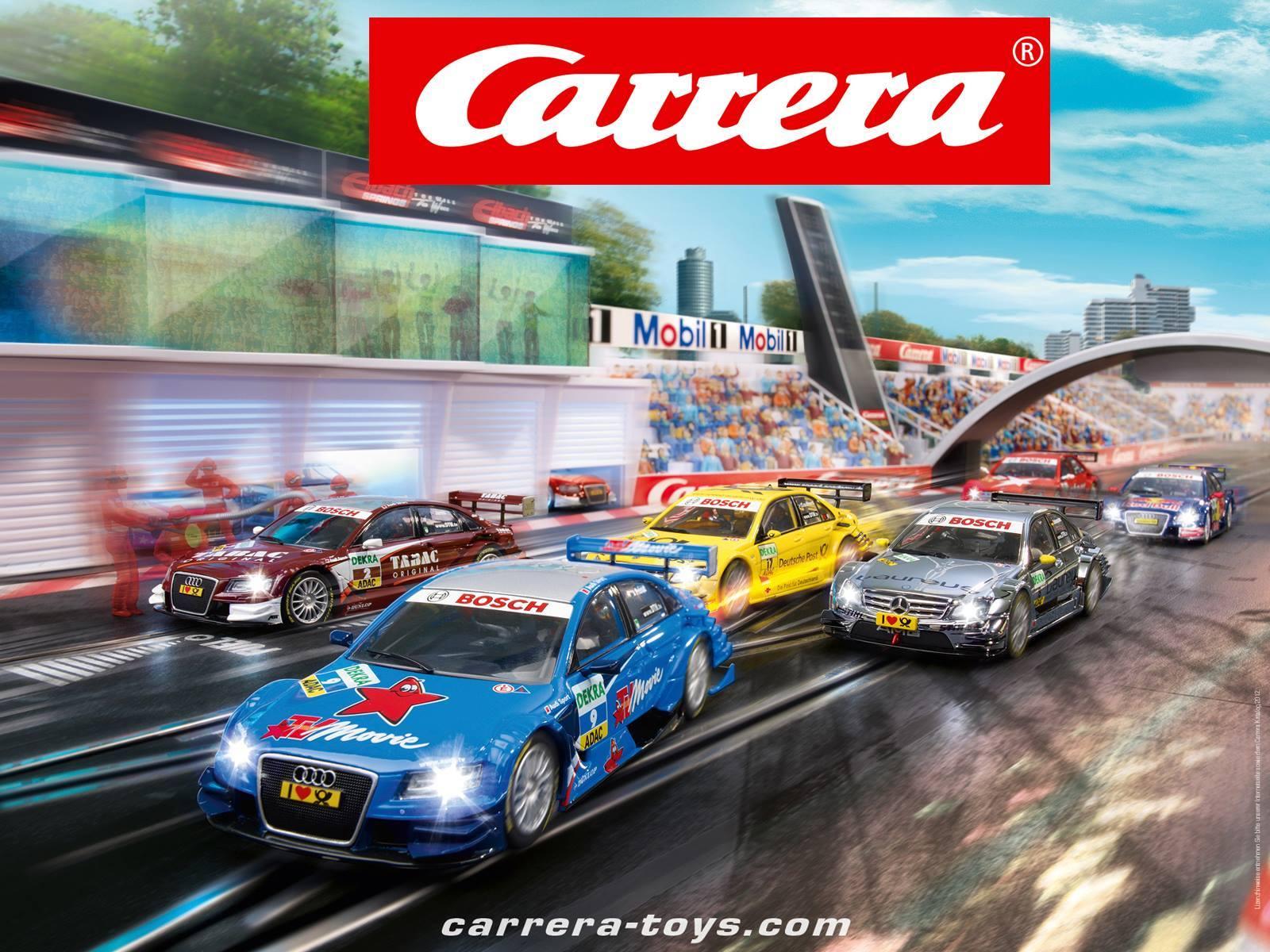 Carrera Event Freckenhorst