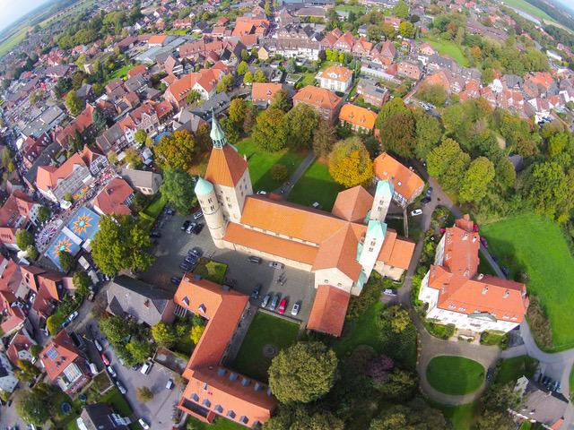 Bildergebnis für Stiftskirche Freckenhorst